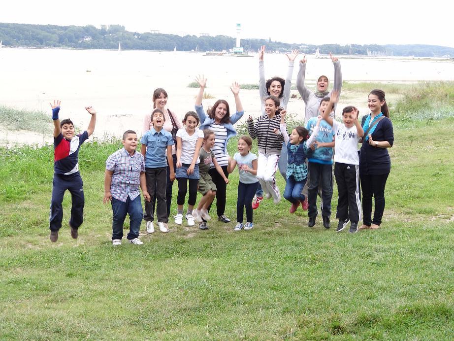 Kletterausrüstung Kiel : Migrantenorganisation für bildung beratung und integration in kiel