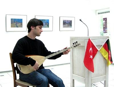 Eröffnung: Türkei - Malerische Aspekte