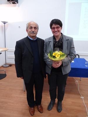 Dr. C. Küçükkaraca, R. Kuyumcu