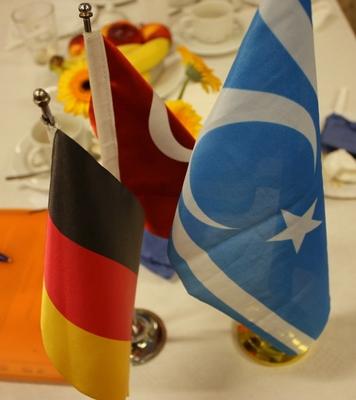 Vereinsgründung Irakischer Türkmenen Verein Kiel