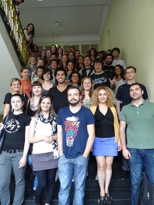 Europäische Akademie 19.7.