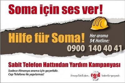 Soma Hilfe