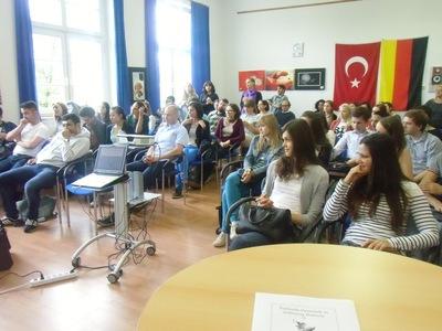Europäische Akademie