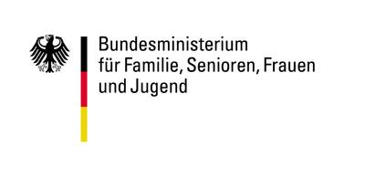 Logo des Förderers