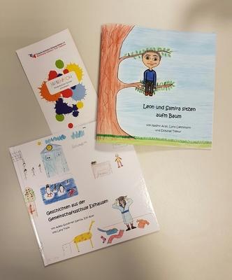 Farbenfroh-Bücher