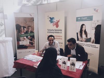 Nordjob - Fachmesse für Ausbildung und Studium