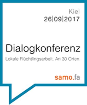 samo.fa Dialogkonferenz