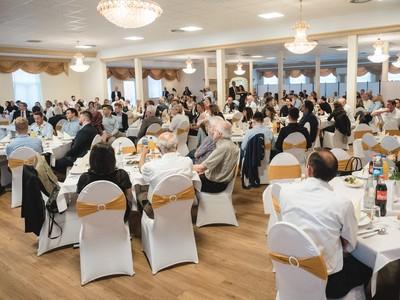 Iftar Essen Gäste