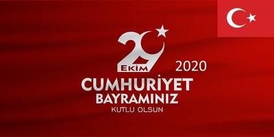 Cumhuriyet Bayramı 1