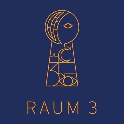 Raum 3 logo