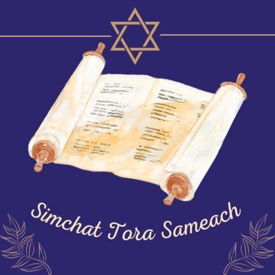 Simchat Tora Sameach