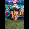 Beatz im Park Graffiti